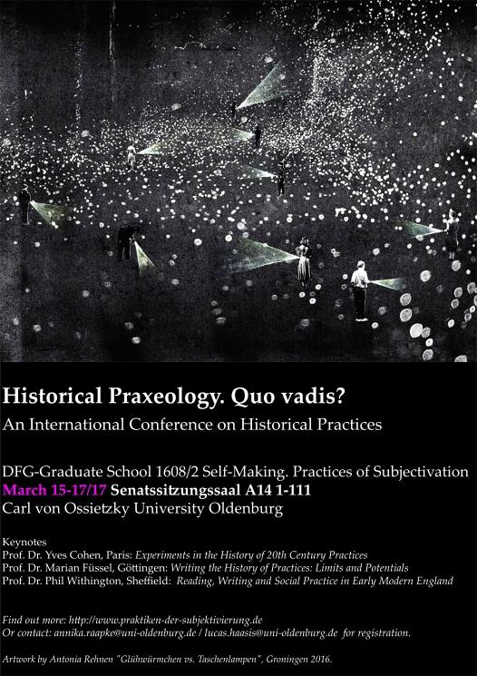 Historical Praxeology