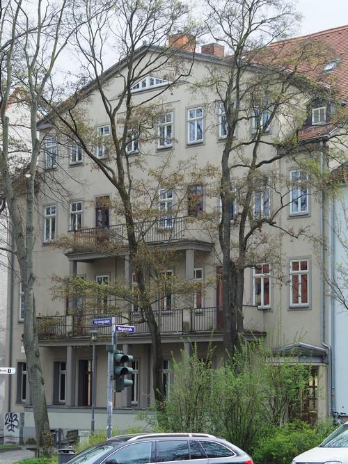 Das Historische Institut der Friedrich-Schiller-Universität Jena
